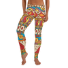 Village Hills Leggings