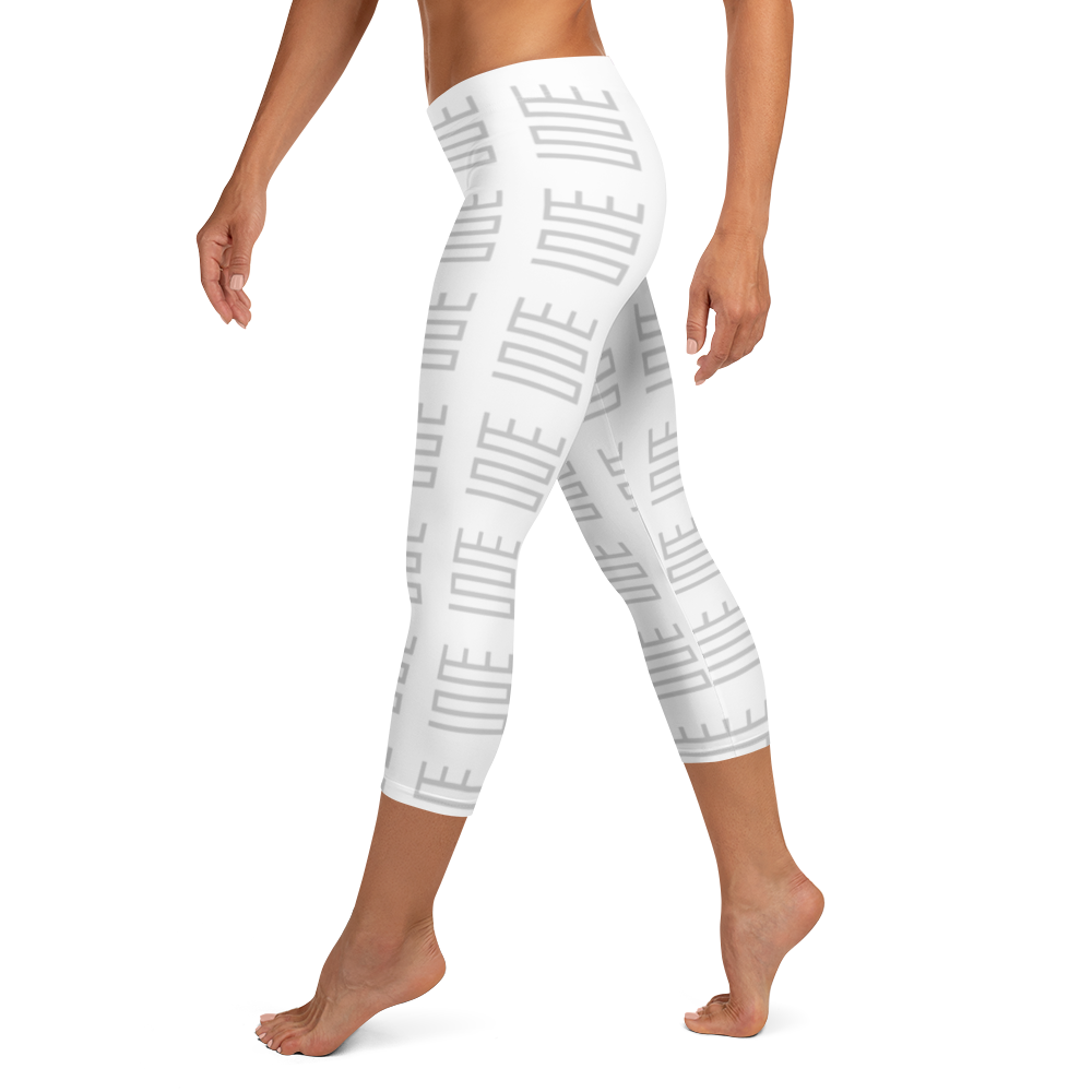 E3 Capri Leggings