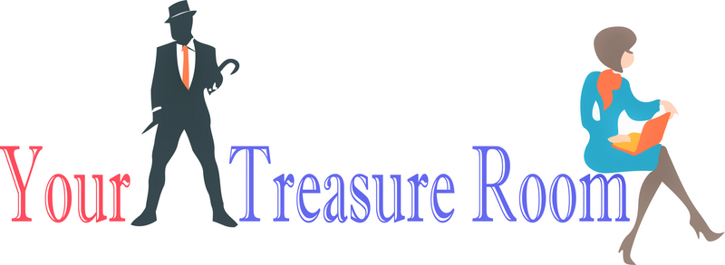 Your Treasure Room