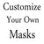 Mask Customizer