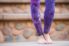 COSMIC LOTUS TIGHTS