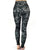 Yoganastix Eco-friendly A Rose By Any Other Name Leggings