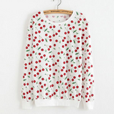 Cute Retro Style Sweaters - CuteFTW