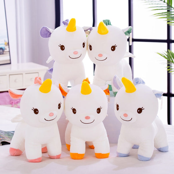 Sweet Unicorn Plushie - CuteFTW