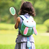 Blue Bunny Mini Backpack - CuteFTW