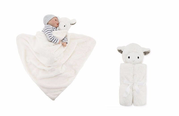 Cute Animal Baby Blanket - CuteFTW
