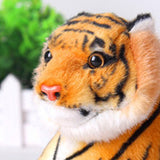 Tiger Plushie - CuteFTW