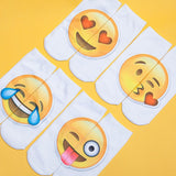Emojinal Socks - CuteFTW