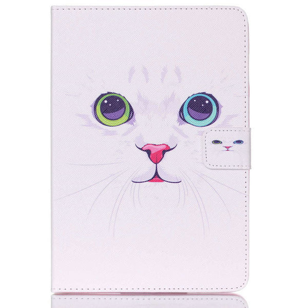 Cute Cat Samsung Galaxy Tablet Case - CuteFTW