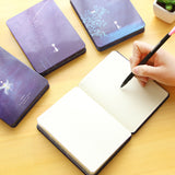 Starstruck Spiral Notebook - CuteFTW