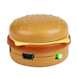 Mini Hamburger MP3 Player - CuteFTW
