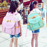 Cute Bow-tie Backpack - CuteFTW