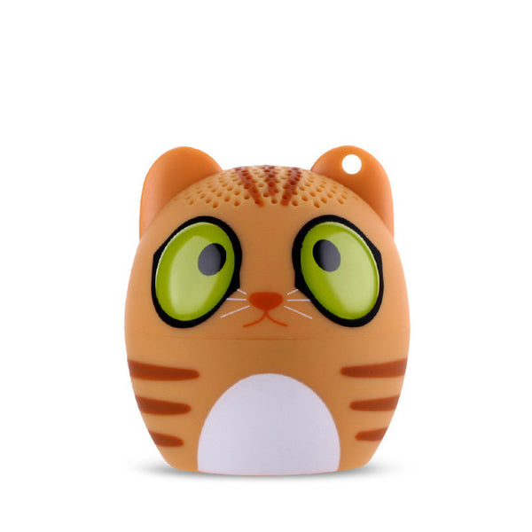 Cute Mini Bluetooth Speaker Animals - CuteFTW