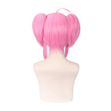 Pink Cosplay Hair - CuteFTW
