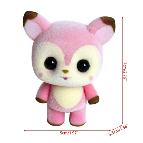 Cute Mini Plush Cat - CuteFTW