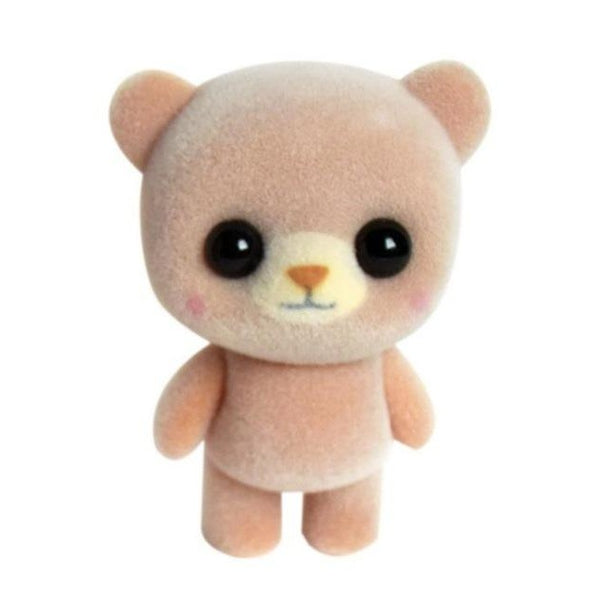 Cute Mini Plush Brown Bear - CuteFTW