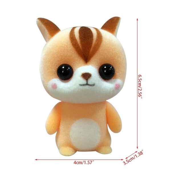 Cute Mini Plush Chipmunk - CuteFTW
