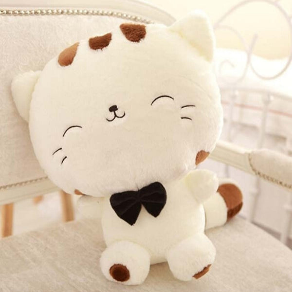 Gentle Cat Plushie - CuteFTW