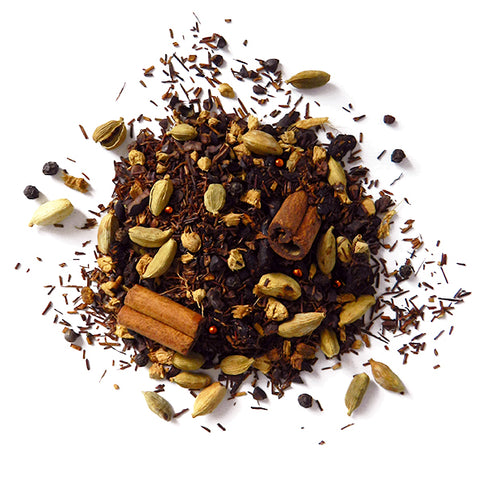 Spiced Hot Chocolate Rooibos