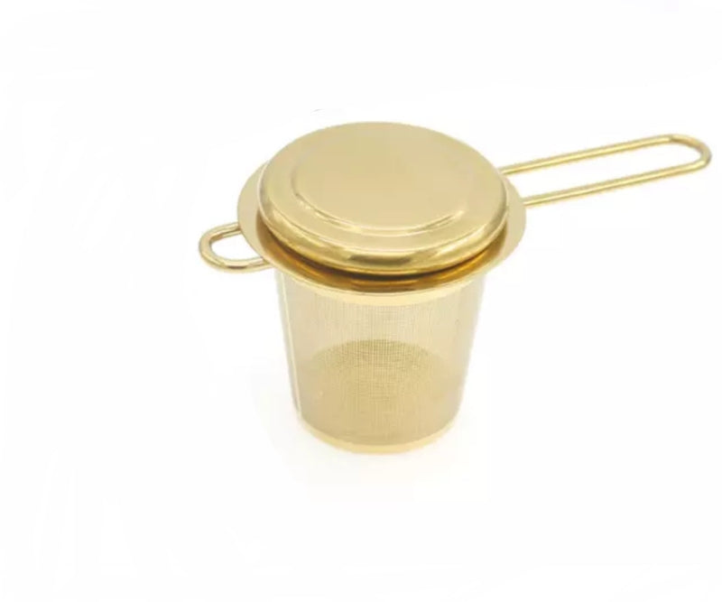 Gold Cup Infuser