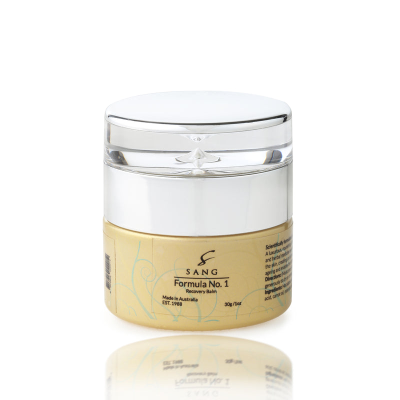 Recovery Balm - Original formulation  No 1
