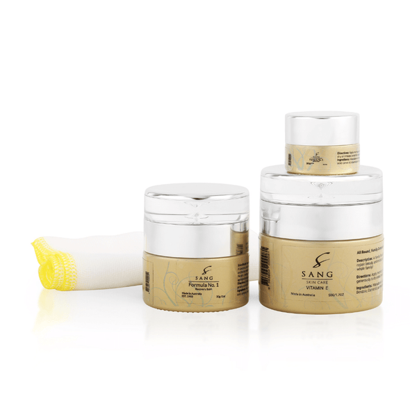Recovery Balm Combo Packs