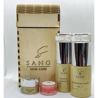 Travel Gift Pack 2    Normal to Dry , Mature Skin