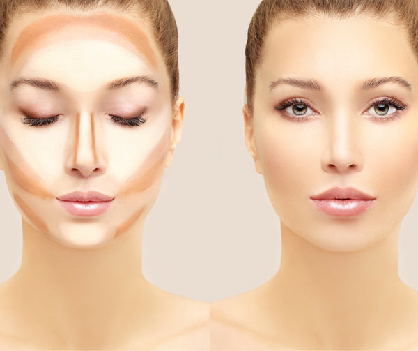 Turn Back Time  Online Make-up Workshop