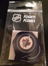 Dart Flights (NHL) - Hurley's Dart Supplies