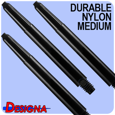 Dart Shafts (Nylon) - Hurley's Dart Supplies