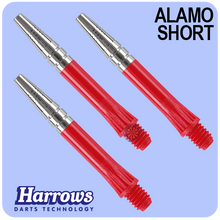 Dart Shafts (Harrows Alamo) - Hurley's Dart Supplies