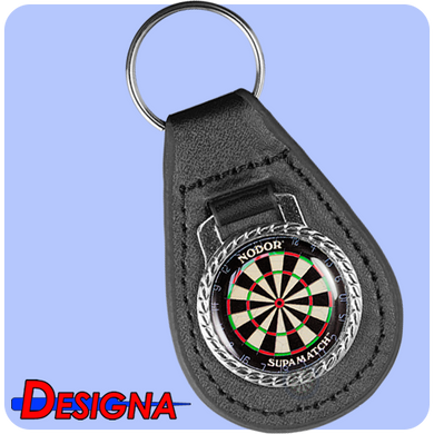 Dart Keyrings - Hurley's Dart Supplies
