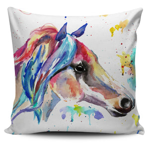 FREE Horse Pillow Cover (Just Pay Shipping)