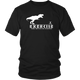 Dinosaur Exercise Motivation Tee