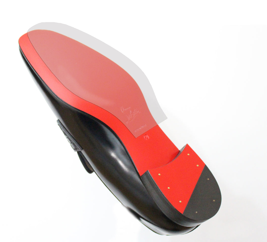 Christian Louboutin Loafers Sole Guard