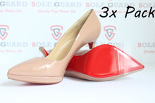 Christian Louboutin Sole Guard. Keep your redbottoms red. Sole protector