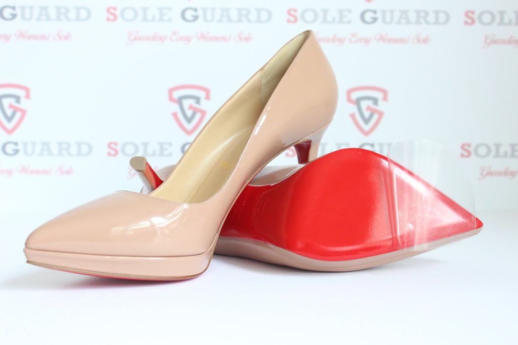 Christian Louboutin Sole Guard