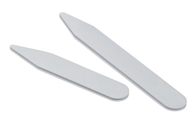 Alta Linea David Jones plastic collar stays