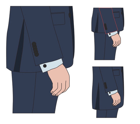 jacket sleeve length