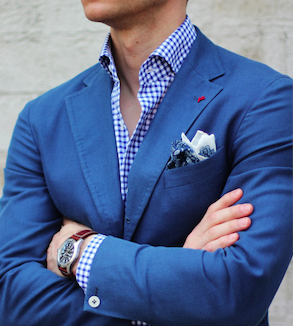 4 Ways You Can Look Professional Without a Tie \u2013 He.Stays