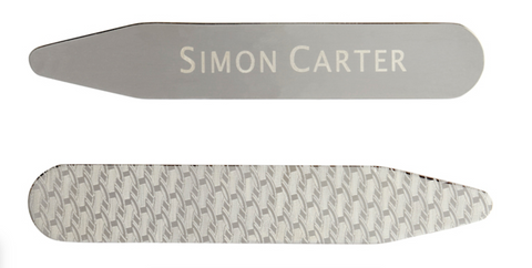 Simon Carter Collar Stays