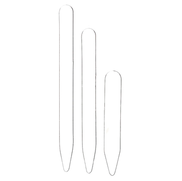 Birch Spotlight plastic collar stays