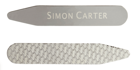 simon carter collar stays form David Jones