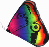 Rainbow Butterfly Flutterabbi