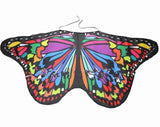 Rainbow Butterfly Asdabbi