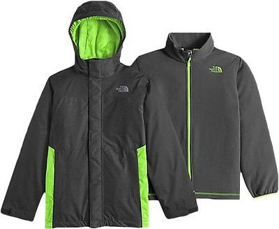 519a498c9207 The North Face boys VORTEX TRICLIMATE JACKET NF0A2TLE – King Solomon USA