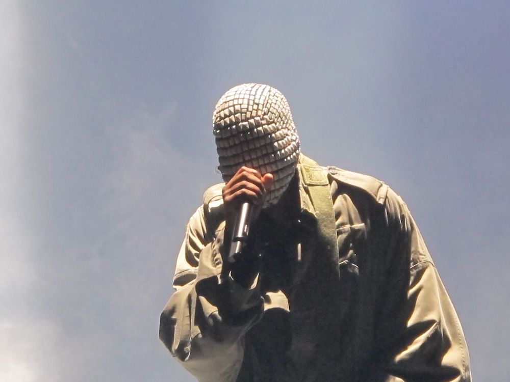Kanye West deletes Instagram account just 24 hours after unexpected return