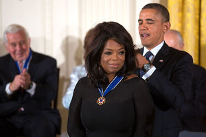 Oprah for president in 2020? Here's what she had to say