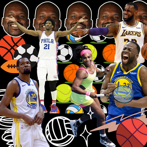Kevin Durant at TechCrunch disrupt Tee Tweets