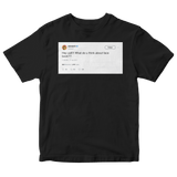 Ashanti hey yall what do you think about facebook black tweet shirt